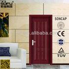 reasonable price fancy wood door design