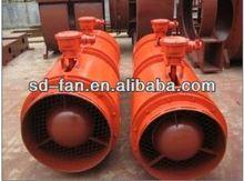 swf-i hot sale for mining ventilation fan (mine fan)