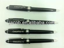 black ball pen 1000pcs free shipping