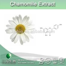 high quality 1%~98% apigenin chamomile flower extract
