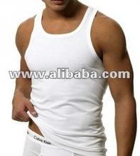 Men's Cotton Tank Tops