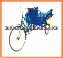 adult cargo three wheel tricycle MH-009