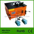 CE 승인 고품질의 전기 강철 바 벤더 rb-32