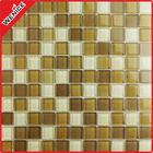 Macchiato Tile Mosaico Glass Building Material