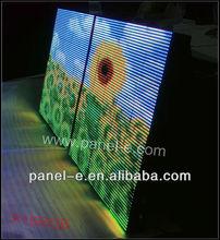 LANPAI P10/P16 RGB full color outdoor advertising led display screen
