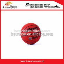 Latest Design New PU Laminated Basketball