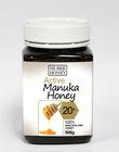 NZ Bee Honey - New Zealand Manuka Honey