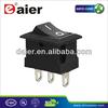 KCD5-102 micro rocker switch