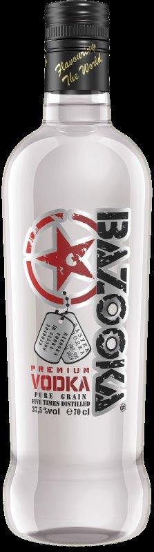 bazooka premium votka