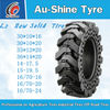 China tire brand Inflatable pneumatic Solid rubber tire