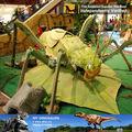 Mi - dino niños juegos de simulación robot insectos
