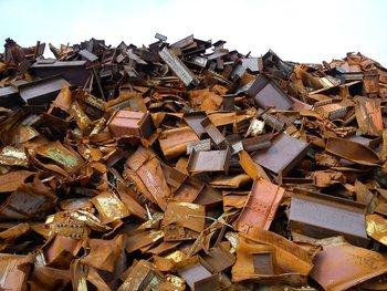 iron scrap hms1 hms2 for sale