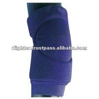 Elastic Knee Pads