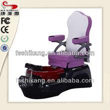 best seller nail salon pedicure spa massage chair for kids