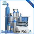 Para ambulancia pequeño cilindro de oxígeno