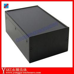 2015 Hot Sale New Custom Design Aluminum Box