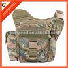 2013 new deisgner bag waterproof tool bag Outdoor Sling Bag Black