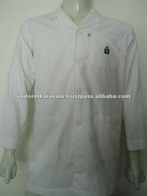 lab coats for doctors
