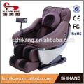de alta calidad de gravedad cero expendedoras silla del masaje