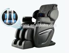 newly zero gravity luxury recliner massage chair