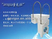 Hard plastic swimming pools filter PK8029