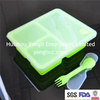 Hot Sell Silicone Take Away Food Containers Made of China