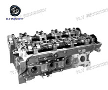 Volkswagen 1.8/1.8T automotive engine cylinder head