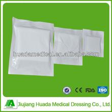 dental dressing supplies medical absorbent cotton dental gauze sponges (productos medicos)