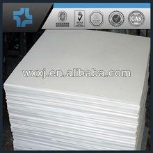 waterproof non-toxic non-absorbert teflon sheet material