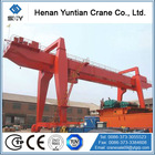 Widely Used Durable Container Gantry Crane