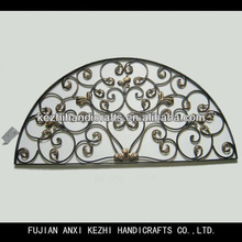 iron arch wall arts