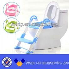 Plastica bambino multifunzione toilette