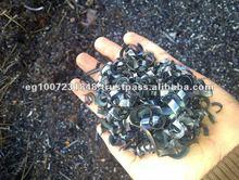 Loose Material and Bundles Recycle Metal Steel Scrap