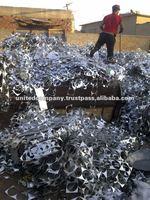 Best Recycle Metal Pressed Bundles Ferrous Steel Scrap