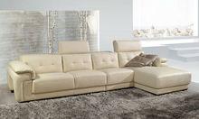Luxury Dubai Sofa Top Grain Leather Sofa Designer Furniture Furniture Alibaba Italian China Furniture Sofa A130-O