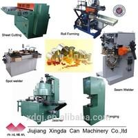 milk powder/oil/ tomato packing machine manufacturer
