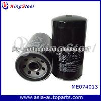 Automotive oil filter for Mitsubishi ME074013