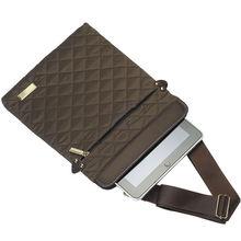"""10.2"""" tablet sleeve,Nylon pad bag for 10 inches,shoulder strap laptop bag"""