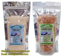 Himalayan Rock Salt / Pink Salt