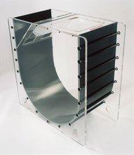 acrylic jelly fish tank