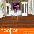Wood effect serie pvc vinyl plastic flooring plank