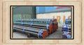 laminados a quente de tubos de aço carbono e tubos para transporte de sistemas de entrega