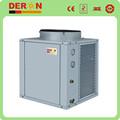 De aire para calentar el agua de ventilación con recuperación de calor de la bomba, para agua caliente sanitaria calefacción&/de enfriamiento, 380v/3ph/50hz/60hz