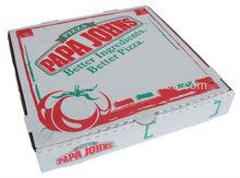 personalized kraft pizza box maker