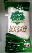MASTER CHEF 100% Natural Sea Salt
