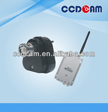 2.4 GHz frequency Wireless BNC Converter/Wireless Video Converter Transmitter