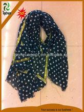 2013 cheap Fashion scarf, Viscose Printing scarf vners