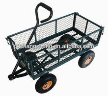 folding wagon garden wagon cart kids wagon TC1840A