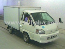 TOYOTA LiteAce Freezer Truck