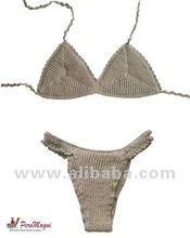 Bikini en hilo licrado